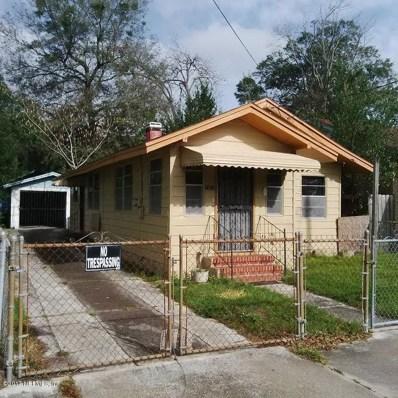 1435 Grothe St, Jacksonville, FL 32209 - #: 904251