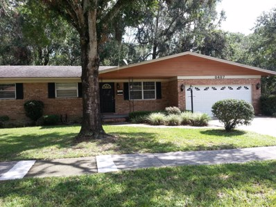 8487 Glade Ln, Jacksonville, FL 32217 - #: 904289