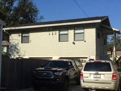 1431 Dancy St, Jacksonville, FL 32205 - #: 904342
