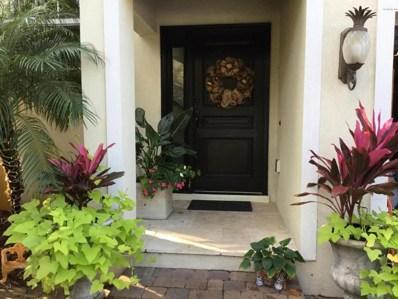 301 A St, St Augustine Beach, FL 32080 - #: 904354