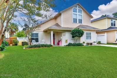 523 Myra St, Neptune Beach, FL 32266 - MLS#: 904368