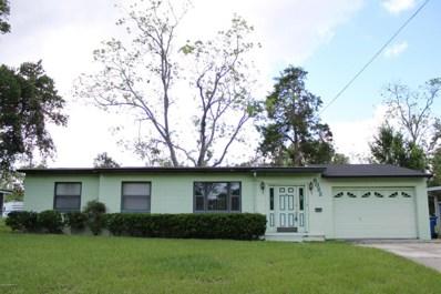 8022 Denham Rd E, Jacksonville, FL 32208 - #: 904385