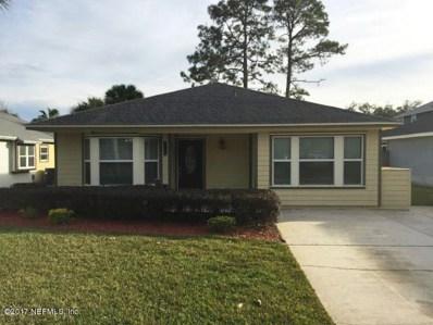 1150 Ruth Ave, Jacksonville Beach, FL 32250 - #: 904401