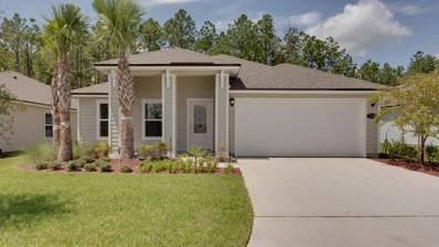 173 Pickett Dr, St Augustine, FL 32084 - #: 904408