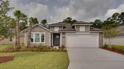 170 Pullman Cir, St Augustine, FL 32084 - MLS#: 904417