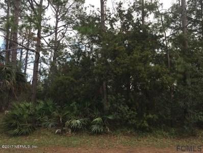 287 Parkview Dr, Palm Coast, FL 32164 - #: 904426