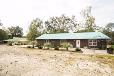 Lake City, FL home for sale located at 718 NW Fiddlers Ln, Lake City, FL 32055