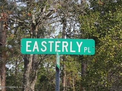 0 Easterly Pl, Palm Coast, FL 32164 - #: 904465