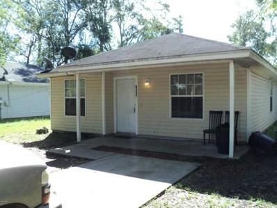 1520 W 27TH St, Jacksonville, FL 32209 - #: 904483