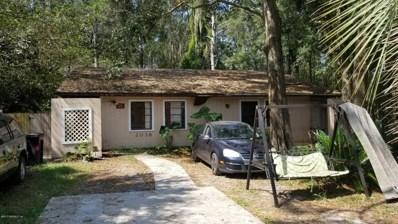 2038 SW 70TH Ter, Gainesville, FL 32607 - #: 904569