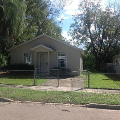 1940 25TH St, Jacksonville, FL 32209 - #: 904609