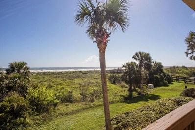 880 A1A Beach Blvd UNIT 5223, St Augustine Beach, FL 32080 - #: 904642