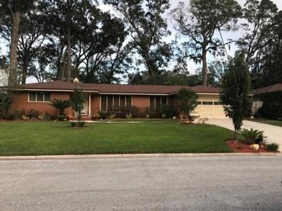 4165 Markin Dr W, Jacksonville, FL 32277 - #: 904704