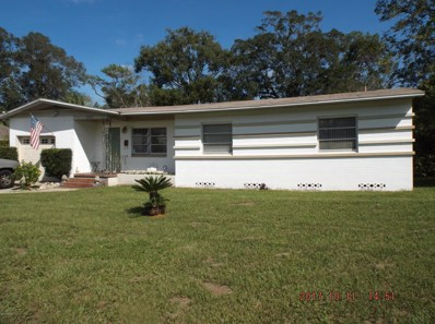 1221 Arlingwood Ave, Jacksonville, FL 32211 - #: 904718