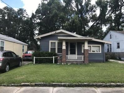 Jacksonville, FL 32205