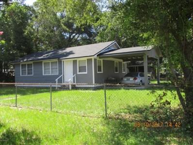 1707 Grand St, Jacksonville, FL 32208 - #: 904759