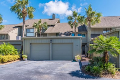 246 Deer Run Dr, Ponte Vedra Beach, FL 32082 - #: 904809