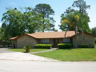 2348 Miller Oaks Dr N, Jacksonville, FL 32217 - #: 904845