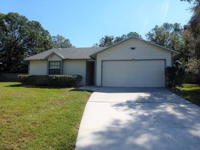 778 Oliver Ellsworth St, Orange Park, FL 32073 - #: 904897