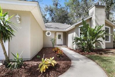 122 Queen Rd, St Augustine, FL 32086 - #: 904910