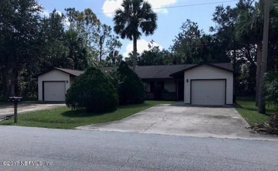 40 Prosperity Ln, Palm Coast, FL 32164 - #: 904916