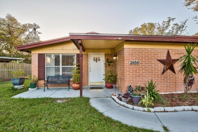 2856 Tulip Cir, Jacksonville, FL 32246 - #: 904943
