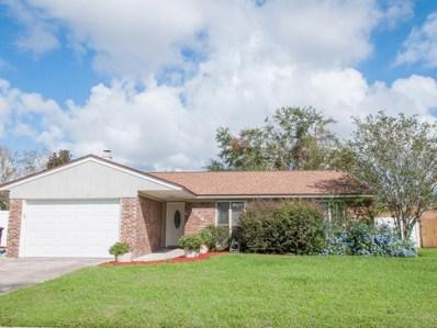 1724 Debbie Ln, Orange Park, FL 32073 - #: 904982