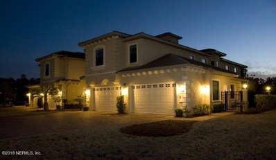 104 Laterra Links Cir UNIT 101, St Augustine, FL 32092 - #: 905005