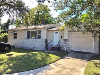 5514 Long St, Jacksonville, FL 32208 - #: 905103