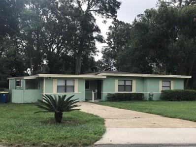 5308 N River Rd, Jacksonville, FL 32211 - #: 905139