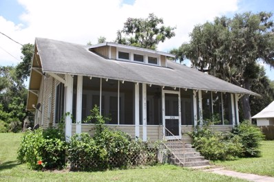 208 S Summit St, Crescent City, FL 32112 - #: 905168