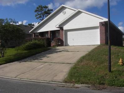 7643 Rudy Ct, Jacksonville, FL 32210 - #: 905202