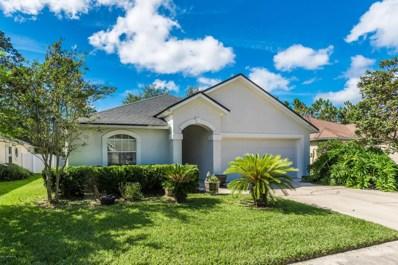 1829 Keswick Rd, St Augustine, FL 32084 - #: 905252