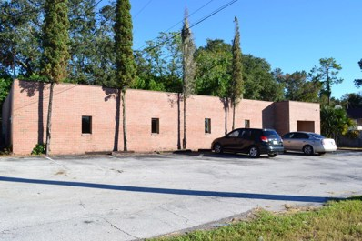 529 Blanding Blvd, Orange Park, FL 32073 - #: 905326