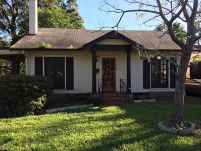 4638 Sappho Ave, Jacksonville, FL 32205 - #: 905334