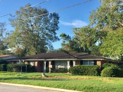 1322 Carlotta Rd W, Jacksonville, FL 32211 - #: 905397