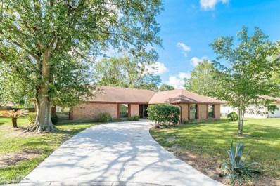 8152 Amberwood Ct, Jacksonville, FL 32244 - #: 905411