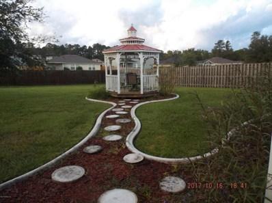 1548 Harvest Cove Dr, Middleburg, FL 32068 - #: 905416