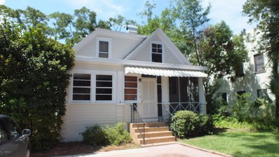 3215 Herschel St, Jacksonville, FL 32205 - #: 905465