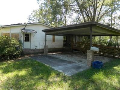 4585 Peppergrass St, Middleburg, FL 32068 - #: 905491