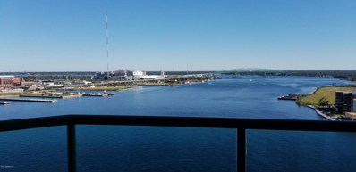 1431 Riverplace Blvd UNIT 1808, Jacksonville, FL 32207 - #: 905497