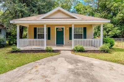 2163 Morehouse Rd, Jacksonville, FL 32209 - #: 905542