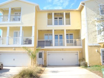400 14TH Ave N UNIT C, Jacksonville Beach, FL 32250 - #: 905543