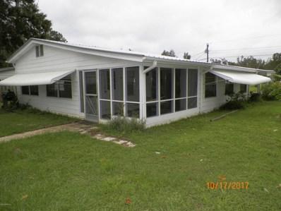 104 Edgewater Rd, Satsuma, FL 32189 - #: 905554