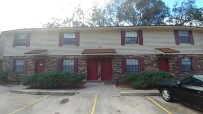 3434 Atherton St UNIT 4, Jacksonville, FL 32207 - #: 905579