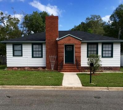 95 Andress St, Jacksonville, FL 32208 - #: 905585