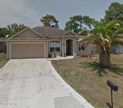 7953 Georgia Jack Ct, Jacksonville, FL 32244 - #: 905592