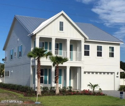 285 Marsh Cove Dr, Ponte Vedra Beach, FL 32082 - #: 905595