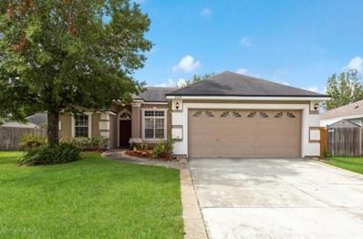 3324 Line Judge Ct, Jacksonville, FL 32277 - #: 905597