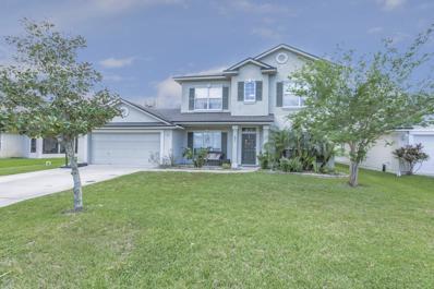 601 S Tree Garden Dr, St Augustine, FL 32086 - #: 905617